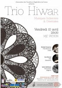 Trio Hiwar (5)