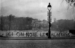 17 octobre 1961 – 17 octobre 2020 : 59ème Anniversaire – Vérité et Justice
