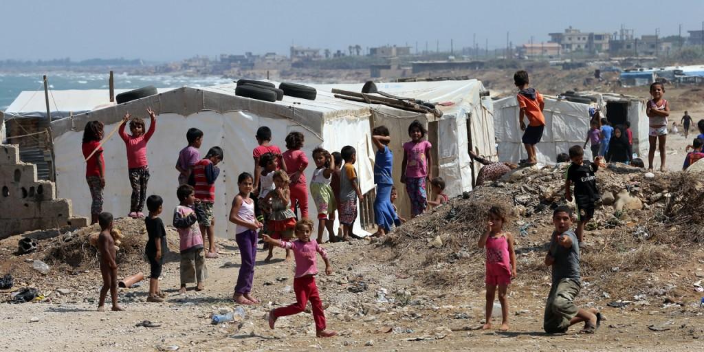 Le-nombre-de-refugies-syriens-depasse-les-4-millions