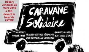 Solidarité avec les Réfugié-e-s à Calais