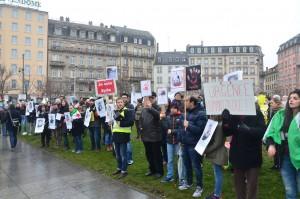 Cercle de solidarité avec les populations civiles d'Alep et de Syrie