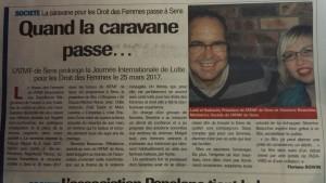 Journal Yonne Sens