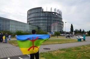 Strasbourg solidaire de la révolte populaire du Rif