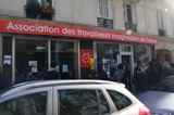 Errance des mineurs isolés marocains dans les rues parisiennes