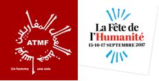 L'ATMF à la fête de l'Humanité 2017
