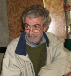 Notre camarade Omar Boueineb nous a quitté