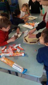 Atelier culinaire gourmand autour du chocolat