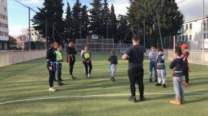 Activités sportives à Aix