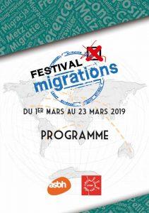 Festival Migrations 2019