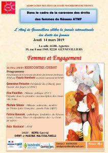 Femmes et Engagement