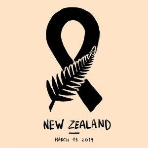 ATTENTAT TERRORISTE ISLAMOPHOBE EN NOUVELLE-ZÉLANDE – Communiqué de l'Atmf