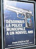 La police municipale de Béziers a arraché la vie à Mohamed GABSI