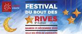 FESTIVAL DU BOUT DES RIVES – 9e Édition