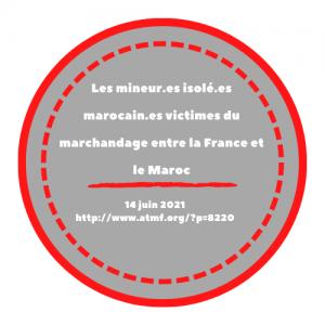 Les mineur.es isolé.es marocain.es victimes du marchandage entre la France et le Maroc